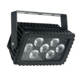 Showtec Cameleon Flood 7 RGB IP-65 DMX Outdoor Floodlight Wash